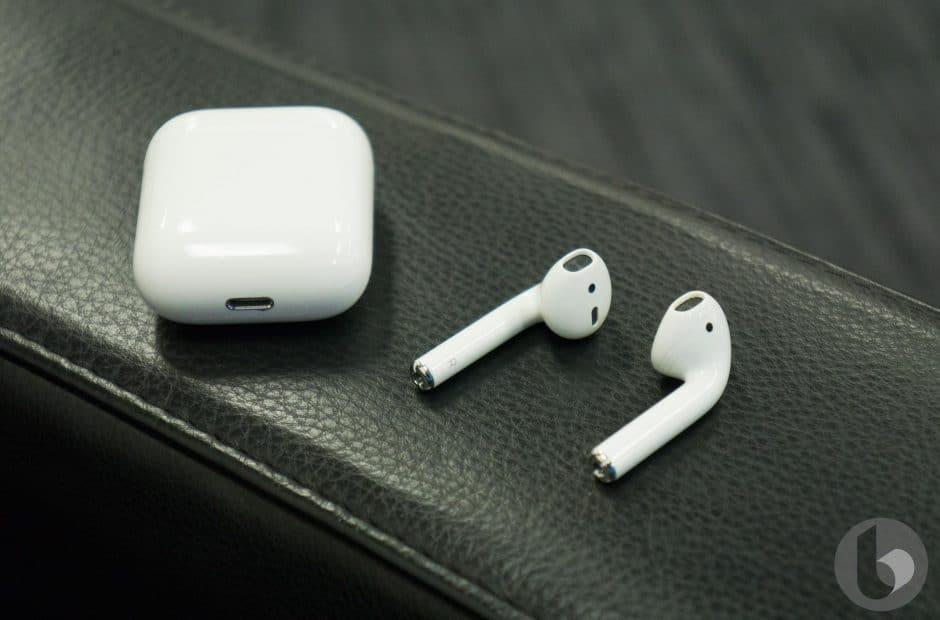 AirPods AirPods - Nhà cung cấp AirPods cho Apple muốn chuyển sản xuất từ TQ qua Việt Nam