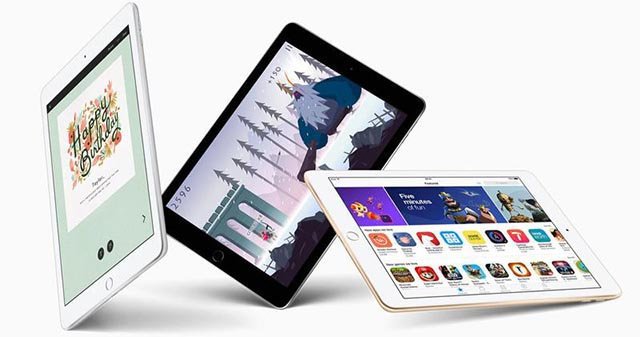 iPad 2017 Wi-Fi 4G 32g Cellular iPad 2017 Wi-Fi 4G 32g Cellular - iPad 2017 Wi-Fi 4G 32g Cellular