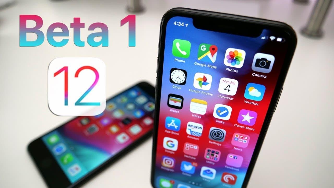 iOS 12.1 iOS 12.1 - Thông tin về bản cập nhật iOS 12.1 sắp tới