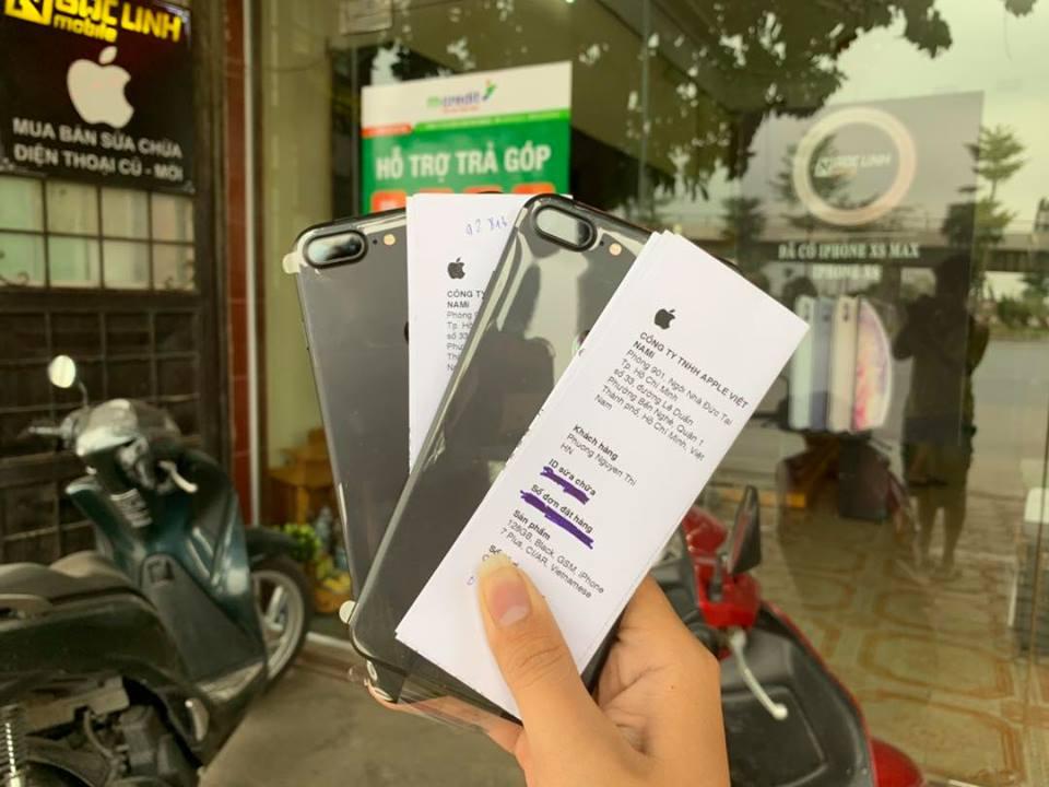 iPhone quốc tế iPhone quốc tế - iPhone quốc tế là gì?