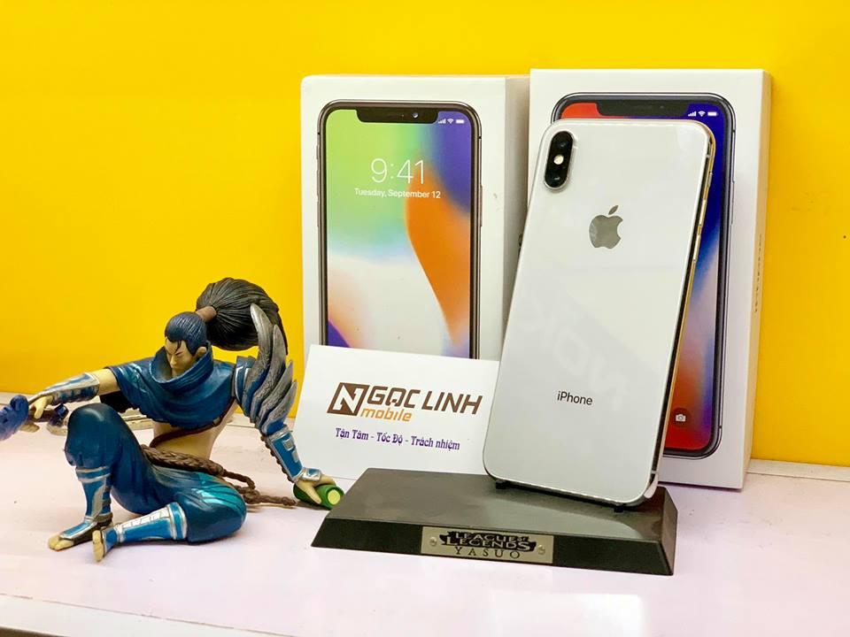 iPhone mã VN/A iPhone mã VN/A - Có phải cứ iPhone mã VN/A mới là máy chính hãng?