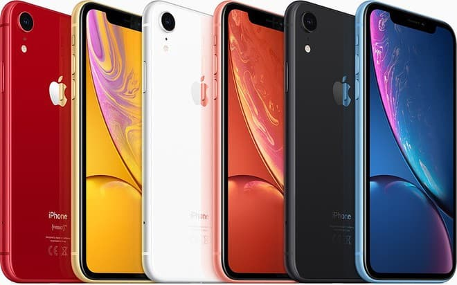 iPhone Xr iphone xr - Pin iPhone Xr khủng đến mức nào?