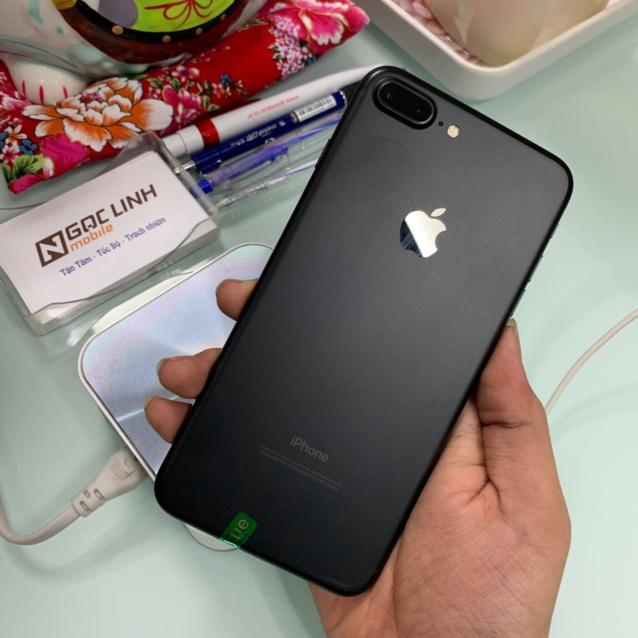 iPhone 7 Plus iPhone 7 Plus - Lý do iPhone 7 Plus đáng lựa chọn ở hiện tại