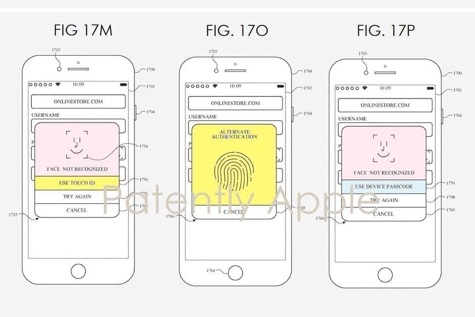 iPhone 2019 iphone 2019 - iPhone 2019 có khả năng sẽ sử dụng cả Face ID và Touch ID