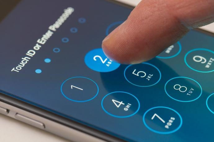 iPhone iPhone - Một số sai lầm khi sử dụng iPhone nà người dùng mắc phải