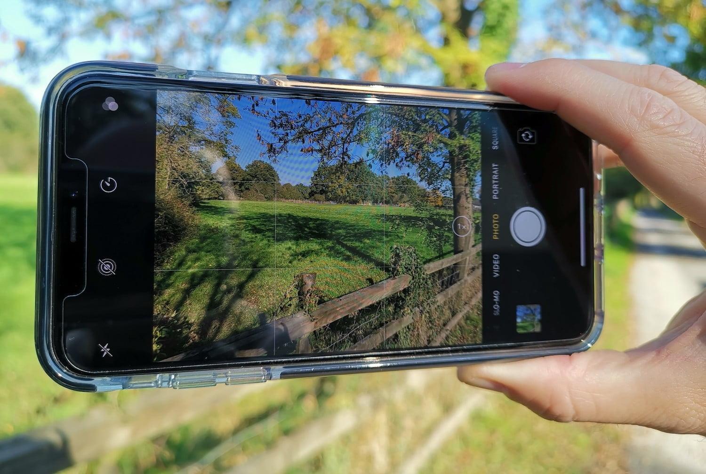 iPhone Xs iPhone Xs - Những tính năng chụp ảnh trên iPhone Xs giúp cho bức ảnh xuất sắc hơn