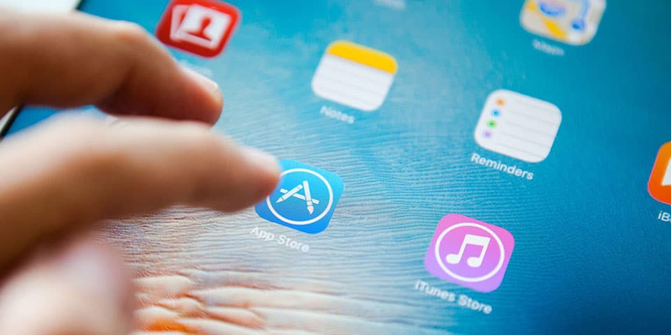 iPhone và iPad