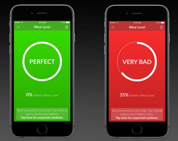 iphone - Sử dụng pin EU để iPhone của bạn có hiệu năng