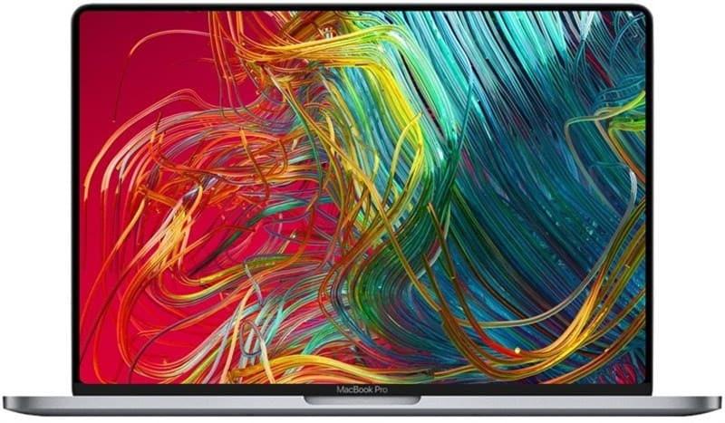 MacBook Pro 2019 - MacBook Pro 2019 được trang bị màn hình Retina, Face ID và còn gì nữa?