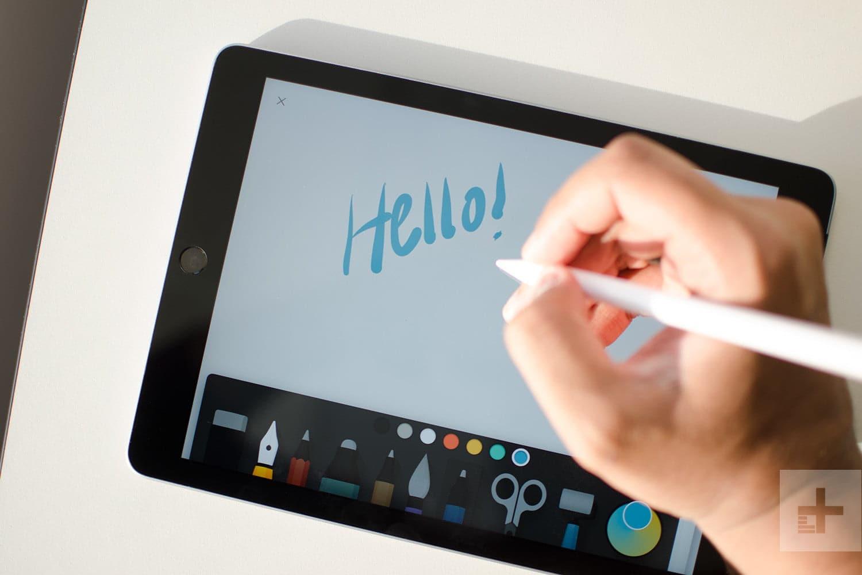 iPad 2019 - Chiếc iPad 2019 ra mắt trong tháng này có gì hot