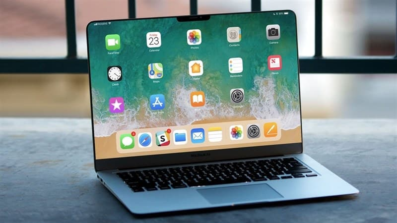 MacBook Pro 2019 MacBook Pro 2019 - MacBook Pro 2019 được trang bị màn hình Retina, Face ID và còn gì nữa?