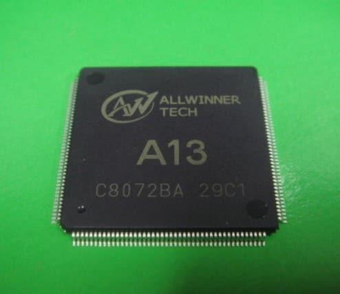 Chip A13 chip a13 - Chip A13 công nghệ 7nm được Apple dùng cho iPhone 2019