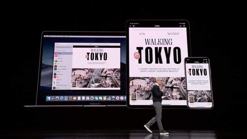 sự kiện ngày 25 tháng 3 sự kiện ngày 25 tháng 3 - Mọi thứ mà Apple công bố tại sự kiện ngày 25 tháng 3