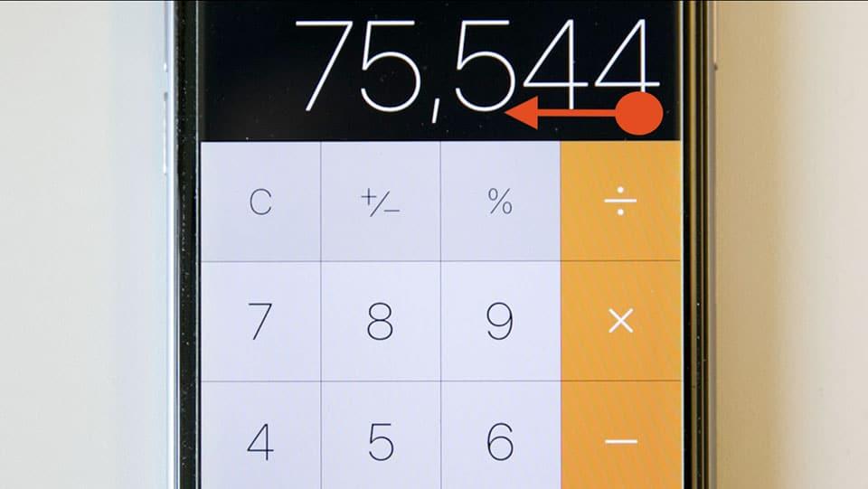 iPhone - 7 mẹo ẩn mà người dùng iPhone cũng không biết