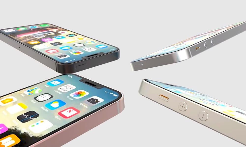iPhone XE - Apple có thể sẽ tung ra iPhone XE với màn hình OLED 4.8 inch