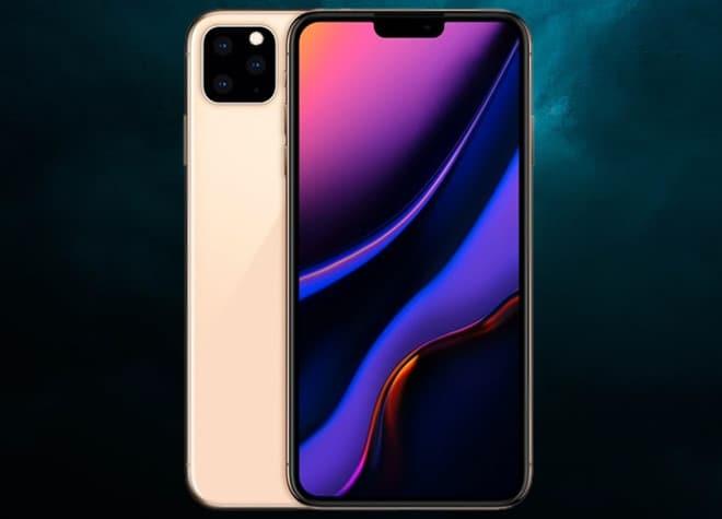 iPhone 11 - 5 tính năng người dùng mong muốn trên Iphone 11