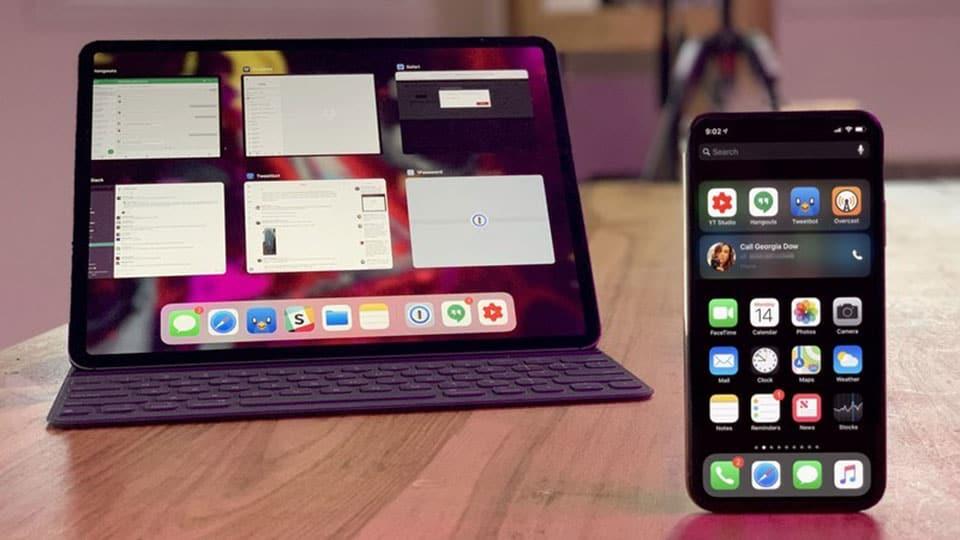 iOS 13 ios 13 - iOS 13 sẽ là bản cập nhật rất quan trọng cho iPad?