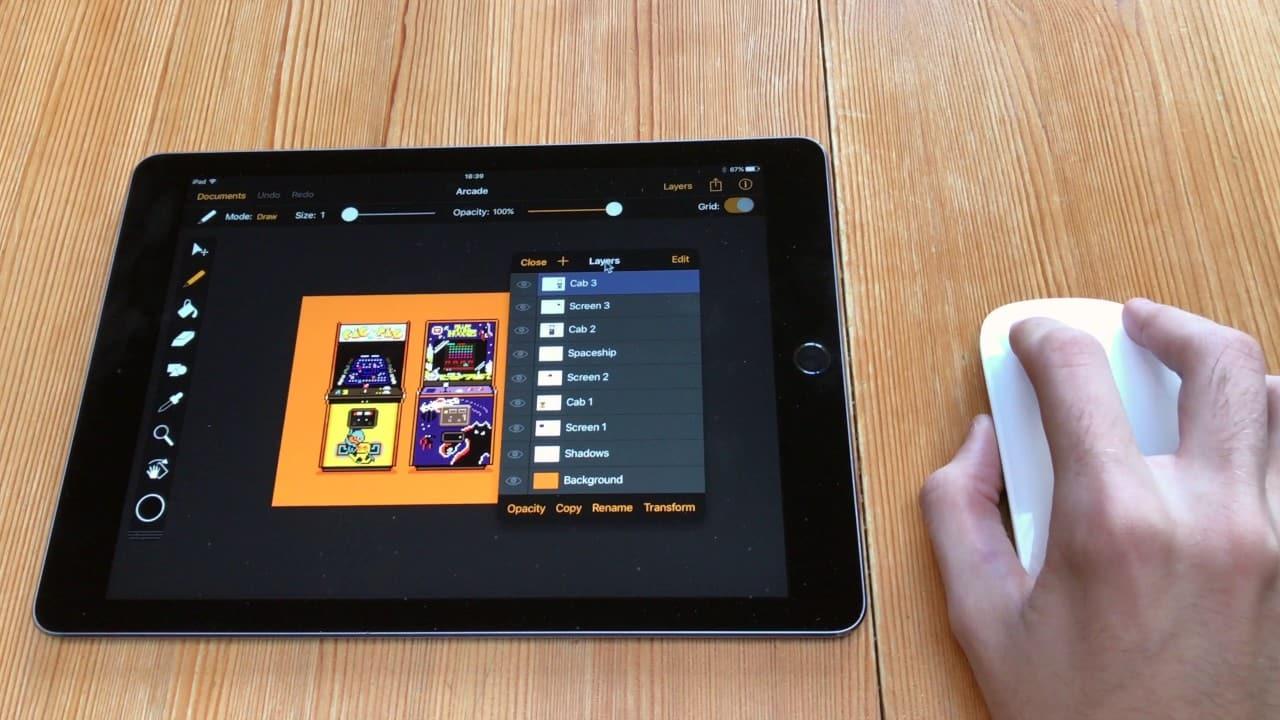 ios 13 - iOS 13 sẽ là bản cập nhật rất quan trọng cho iPad?