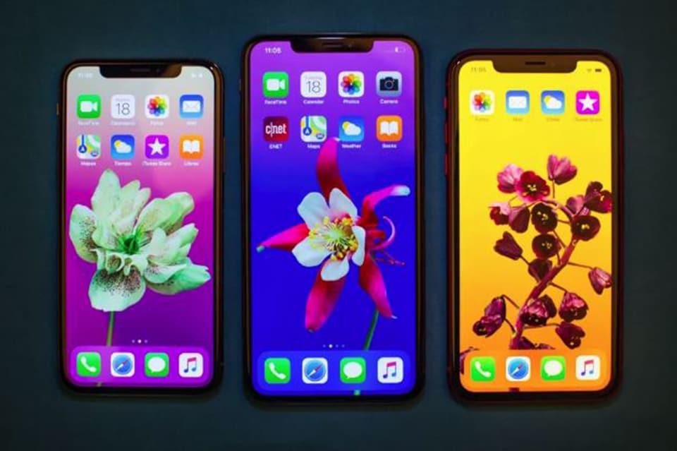 iPhone 2019 iPhone 2019 - iPhone 2019: rất nhiều thay đổi và trang bị tính năng mới cao cấp