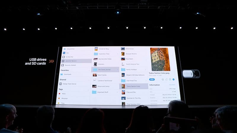 IOS 13 IOS 13 - Những tính năng mới cập nhật trên IOS 13