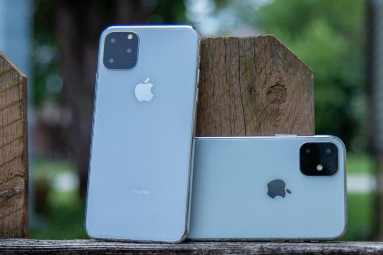 iPhone 11 Iphone 11 - Một số tính năng sẽ xuất hiện trên Iphone 11