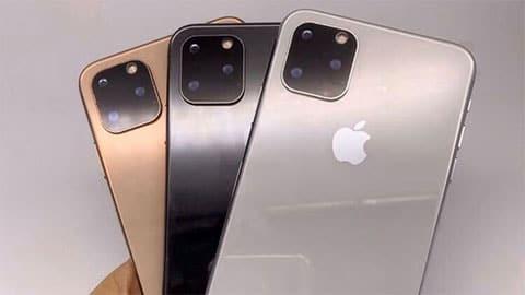 Iphone 11 - Một số tính năng sẽ xuất hiện trên Iphone 11