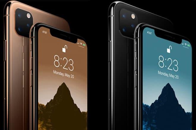 iPhone 11 iPhone 11 - Các tính năng mới trên Iphone 11 mà bạn nên biết !!!