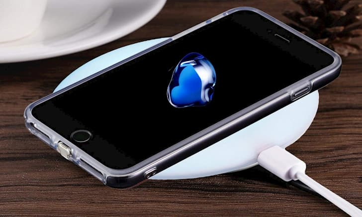 iPhone iphone - iPhone sạc chậm hơn vào mùa hè, do đâu?