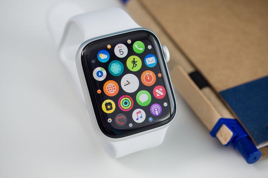 Apple Watch 5 - Apple Watch 5 sẽ phát hành cùng lúc với iPhone 11