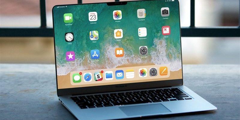 Macbook Pro 16icnh 2019