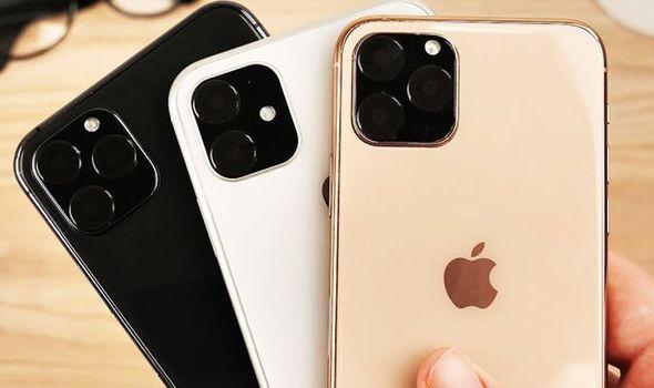 iPhone 2019 iPhone 2019 - iPhone 2019 được trang bị pin có dung lượng lớn hơn