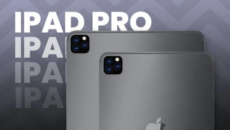 iPad Pro 2019 - iPad Pro 2019 và một số tính năng mới