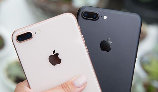 iPhone 8 plus iPhone 8 plus - Nên mua iPhone 8 Plus hay Iphone 7 Plus