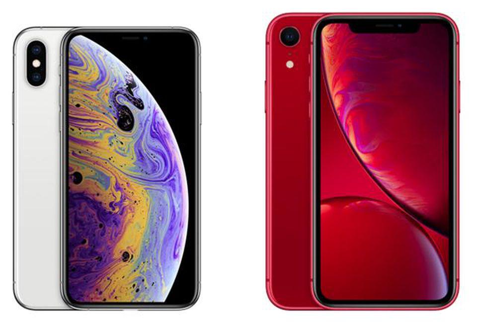 Có nên mua iphone Xs không - Có nên mua iphone Xs không hay Xr