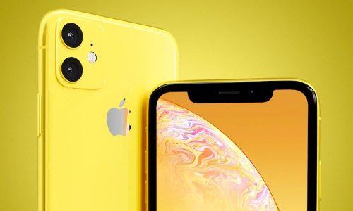 iPhone 11R - Iphone 11R có gì đặc biệt ????