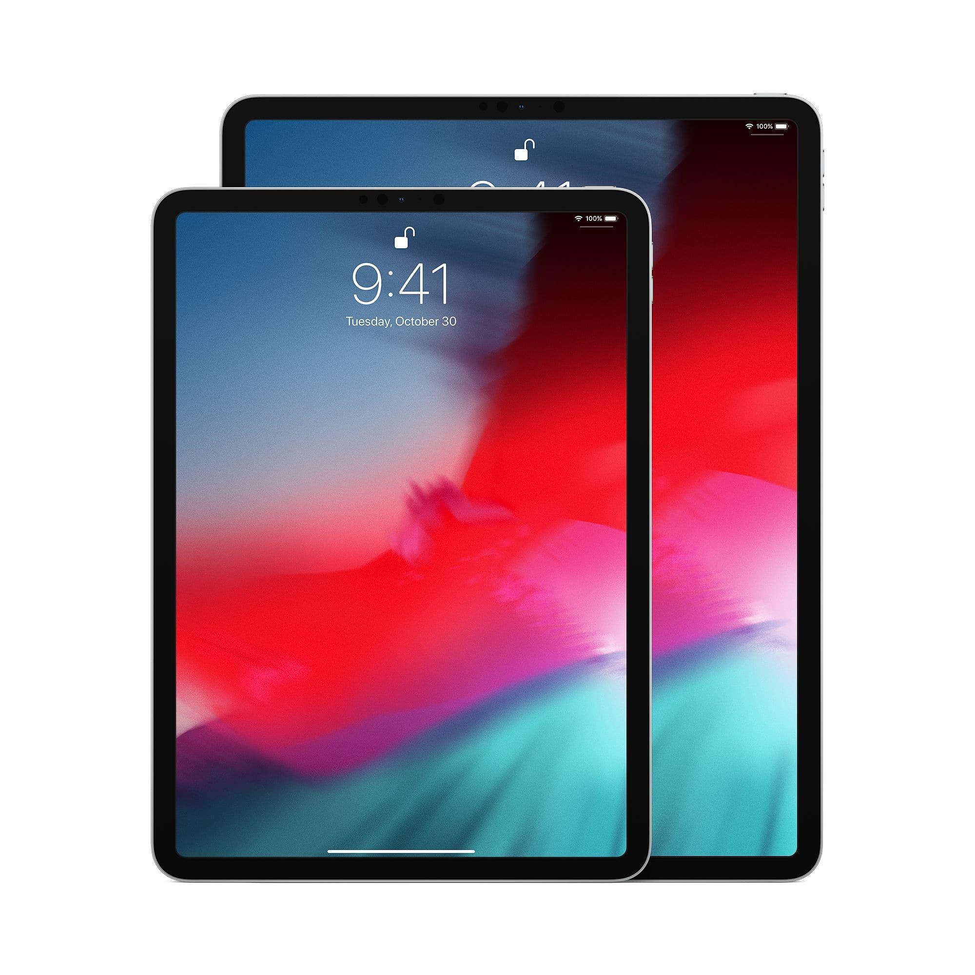 iPad Pro 2019 iPad Pro 2019 - iPad Pro 2019 và một số tính năng mới