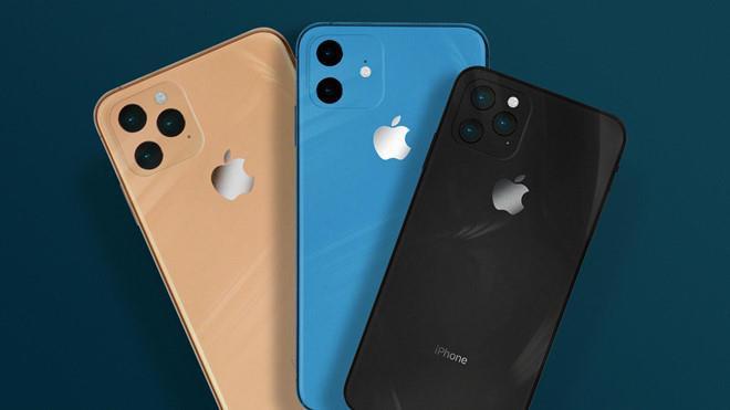 iPhone 11 iPhone 11 - Appple có thể ra mắt iPhone 11 vào ngày 10/9