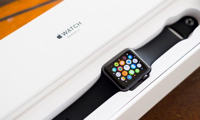 Apple Watch Apple Watch - Apple Watch và iPhone có thể nhận biết dấu hiệu mất trí nhớ