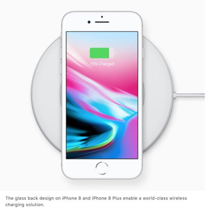 iphone 8 - Những lí do nên mua Iphone 8Plus thay vì Iphone X