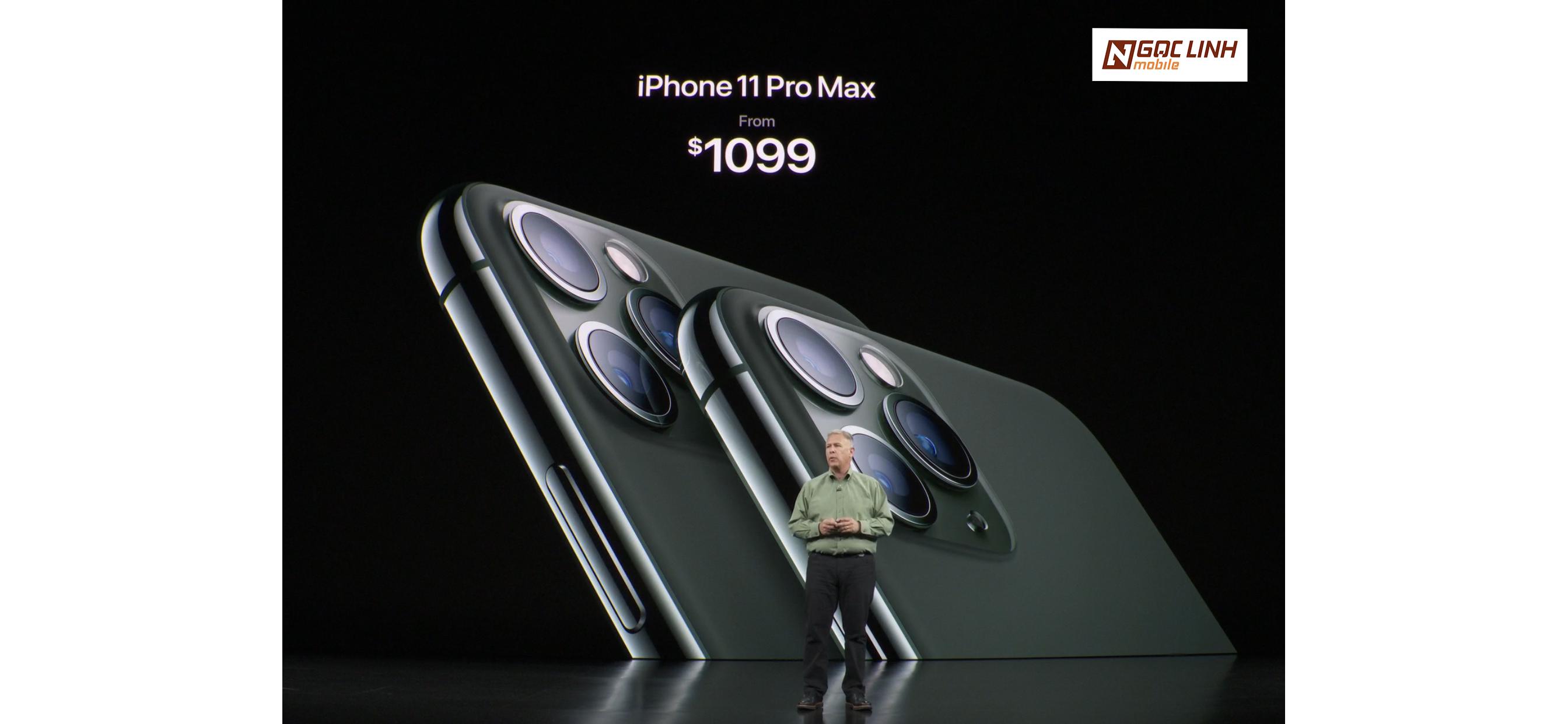 iPhone 11 iphone 11 - Các tính năng trên iPhone 11 và giá bán