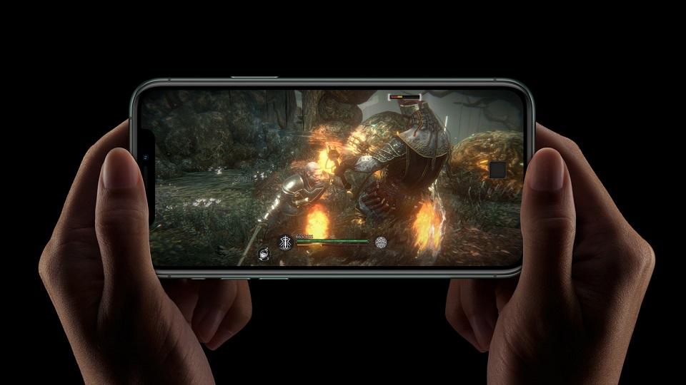 iPhone 11 Pro Max iPhone 11 Pro Max - iPhone 11 Pro Max là chiếc iPhone được người dùng ưa chuộng nhất
