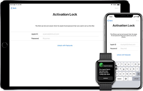 Activation Lock Activation Lock - Gỡ bỏ Activation Lock trên iPhone như thế nào?