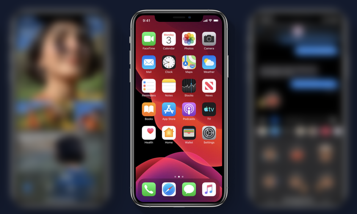 iOS 13.1 - Một vài tính năng mới trên iOS 13.1