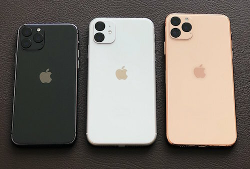 iPhone 11 Pro Max - iPhone 11 Pro Max và iPhone 11 Pro là smartphone tốt nhất thế giới