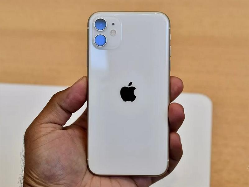 iPhone 11 iPhone 11 - Màn hình trên iPhone 11 có gì thay đổi so với iPhone Xr