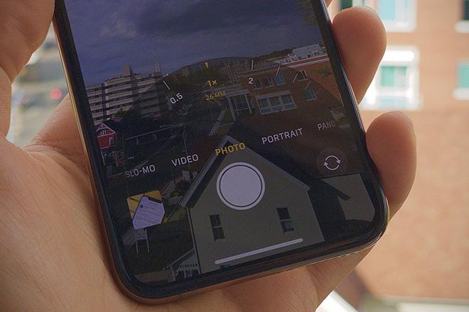 Deep Fusion Deep Fusion - Chế độ chụp Deep Fusion trên iOS 13.2 mới có gì hot?