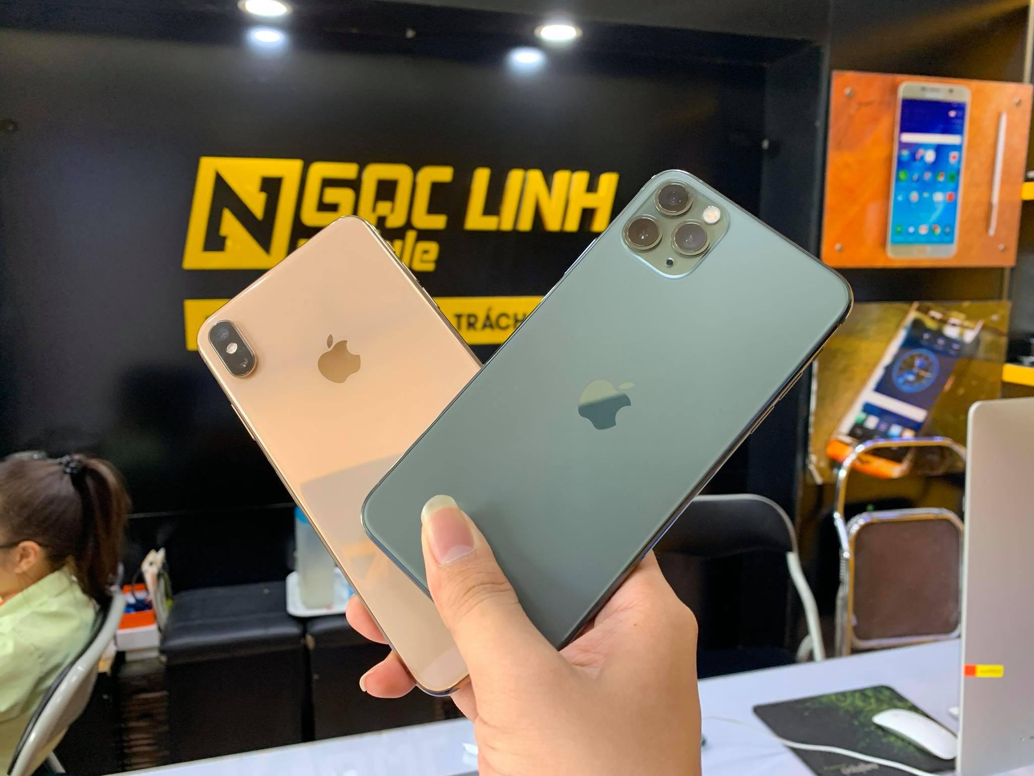 """iPhone 11 - Vì sao Apple lại đặt tên cho thế hệ iPhone 11 mới là """"Pro""""?"""