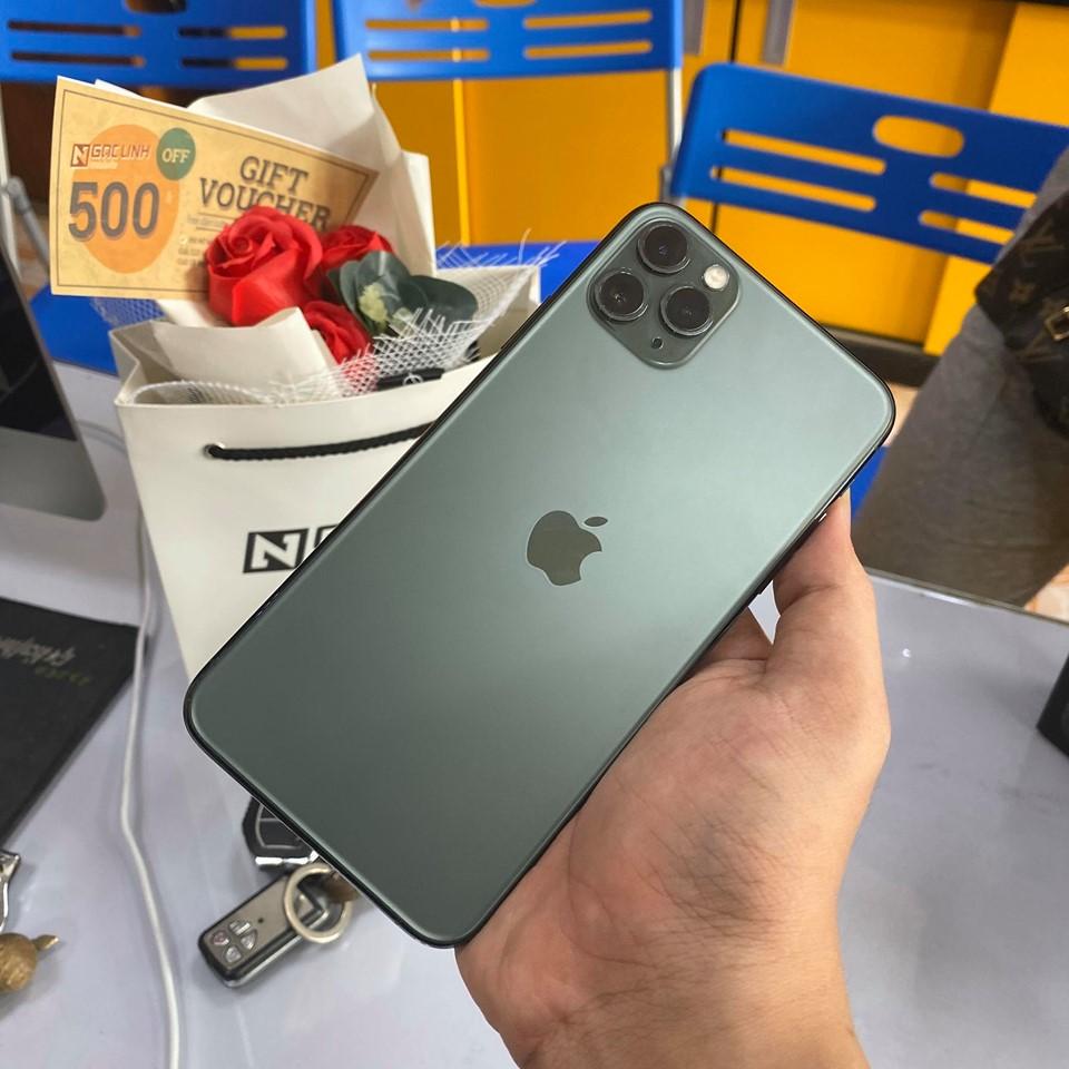 iPhone 11 iPhone 11 - iPhone 12 có thể hỗ trợ 5G và giá bán sẽ đắt hơn so với iPhone 11