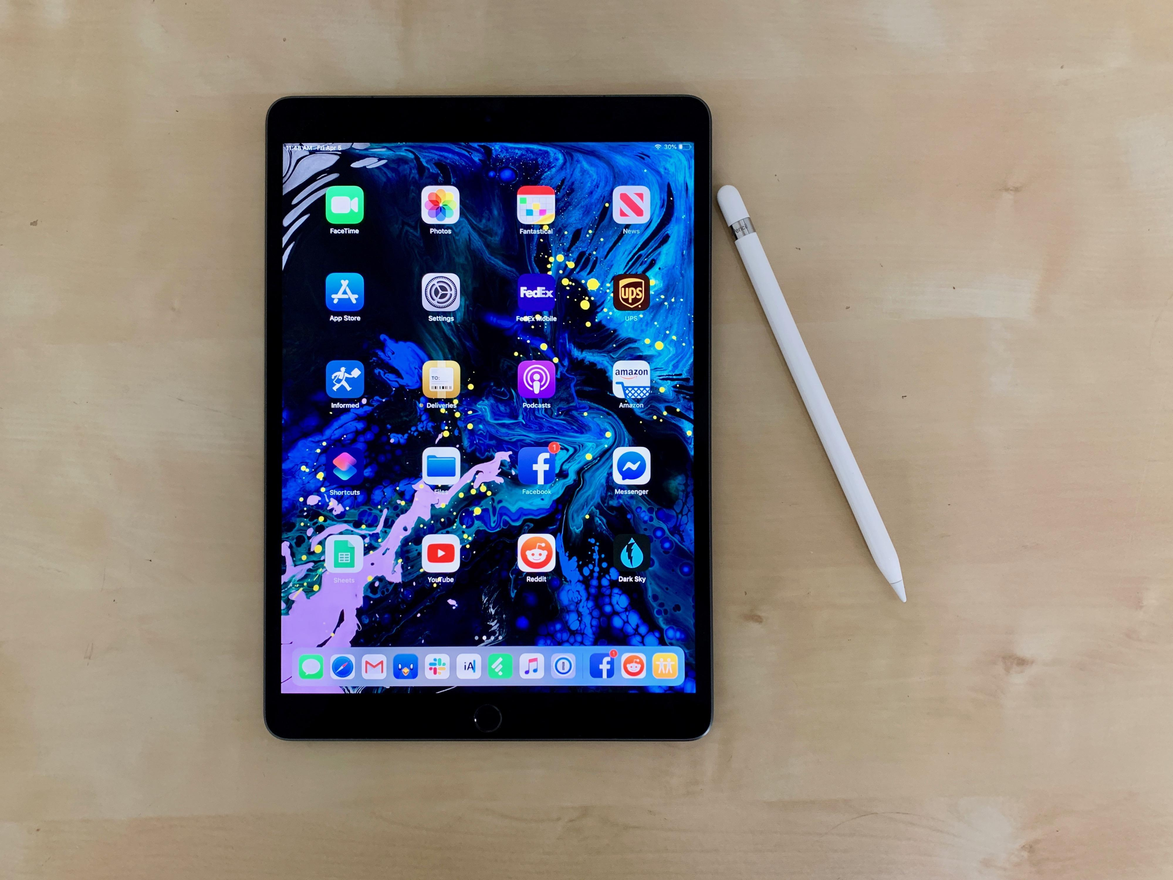 iPad 2019 iPad 2019 - Những điều cần biết về iPad 2019