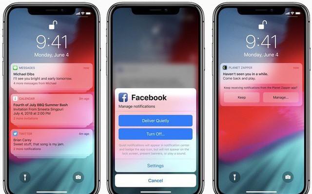iPhone - Vì sao iPhone có ít RAM hơn máy Android mà vẫn chạy mượt mà hơn?
